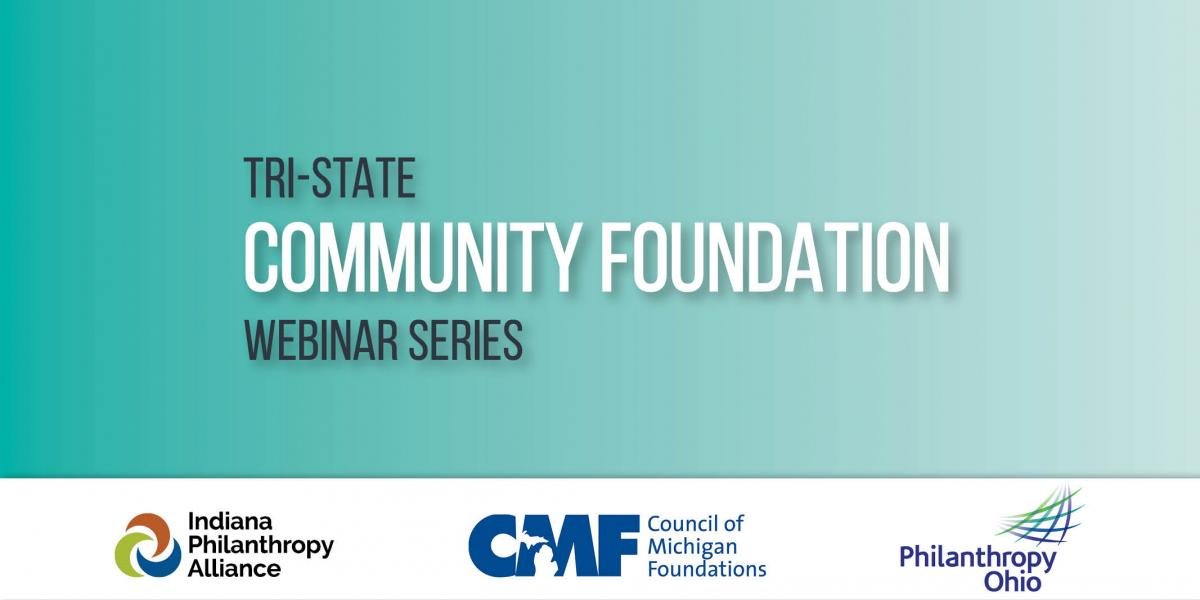 Tri State Cf Partnership Webinar Irs Other Required Filings