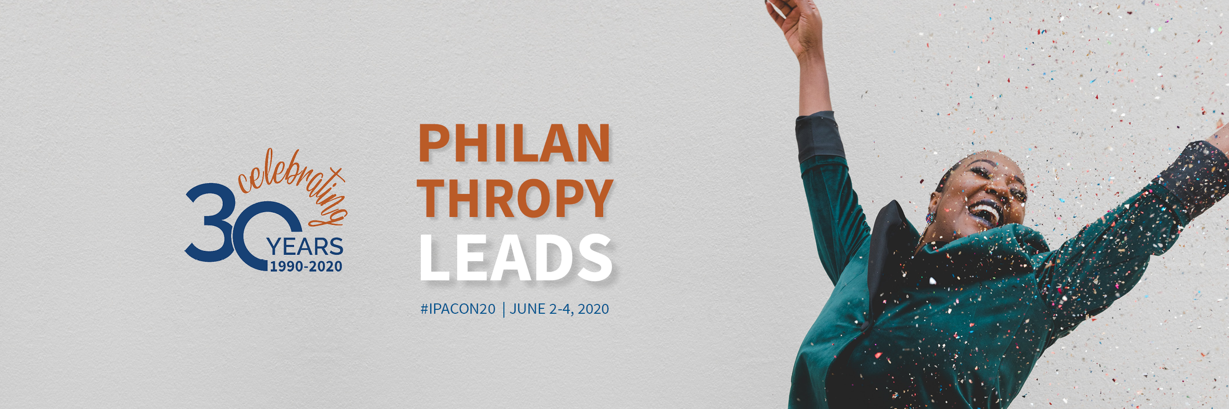 Philanthropy Leads Conference