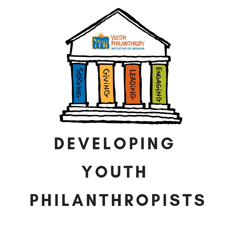 Developing Youth Philanthropists