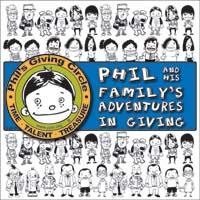 Phil's Gift Box
