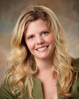 Brienne Hooker, Executive Director of Jasper Newton Foundation