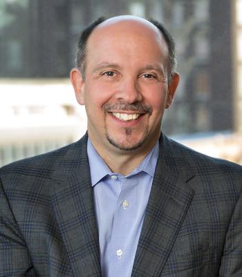 Jamie Merisotis, CEO of the Lumina Foundation