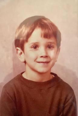 Little Petey McCown