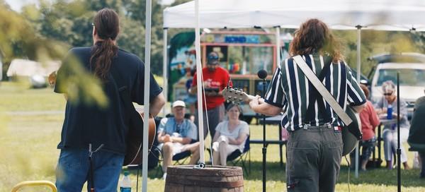 Photo courtesy of Batesville Area Arts Council