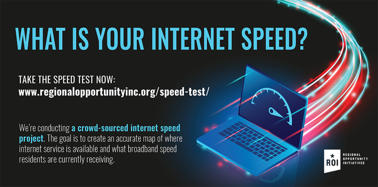 What Is Your Internet Speed?