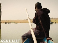 The Rescue List