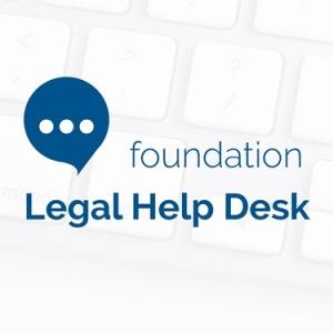Foundation Legal Help Desk