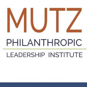 Mutz Philanthropic Leadership Institute
